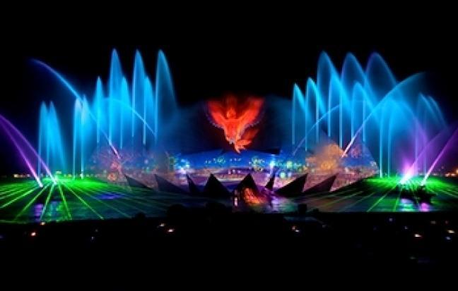 ทัวร์ฮ่องกง สวนสนุกดิสนีย์แลนด์