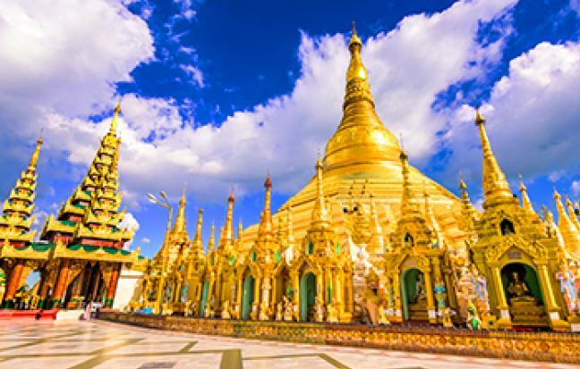 ทัวร์พม่า MYANMAR สุขใจ