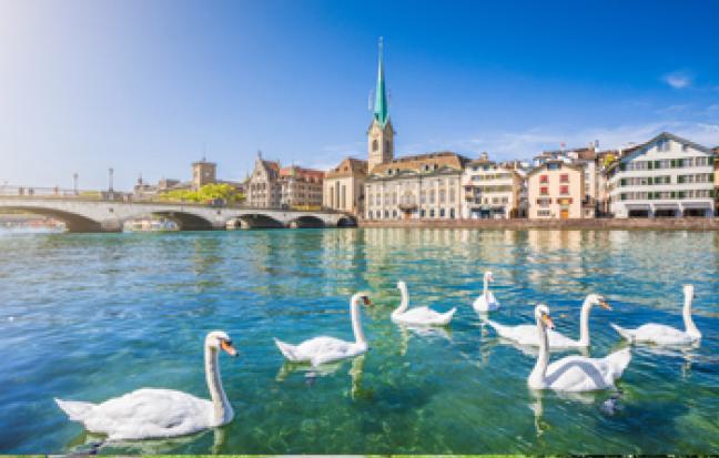 ทัวร์ยุโรป Amazing Munot  Gornergrat and Rigi kulm สวิตเซอร์แลนด์