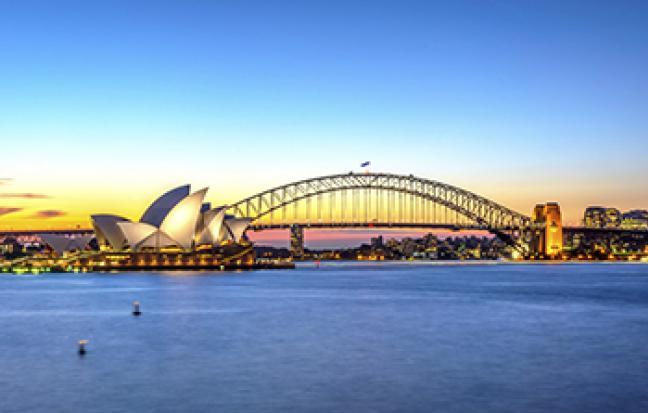 ทัวร์ออสเตรเลีย SYDNEY-PORTSTEPHEN