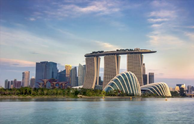 ทัวร์สิงคโปร์ SUPERB SINGAPORE TWO THEME PARK