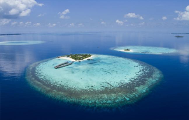 ทัวร์มัลดีฟส์ CLUB MED FINOLHU MALDIVES
