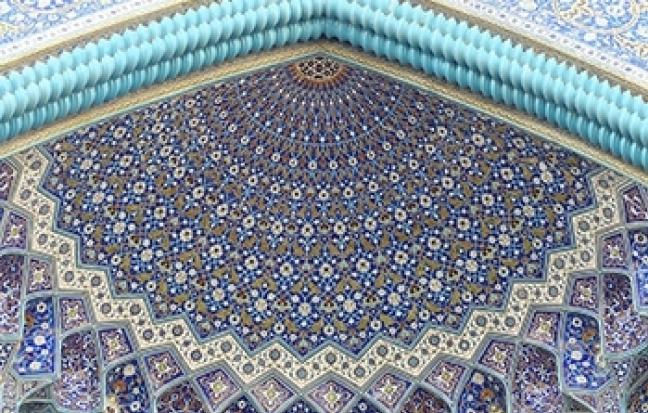ทัวร์อิหร่าน The Great of Persia