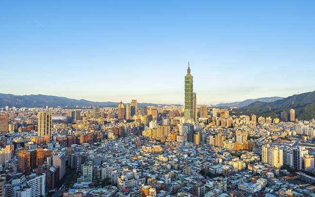 ทัวร์ไต้หวัน TAIWAN ไทเป