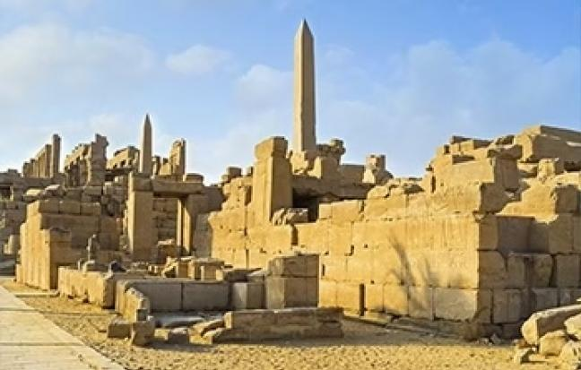 ทัวร์อียิปต์ เลสโก มหาพีระมิด