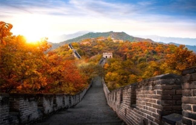 ทัวร์จีน จีน - ปักกิ่ง - กำแพงเมืองจีน - เซี่ยงไฮ้