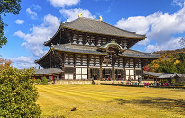 ทัวร์ญี่ปุ่น โอซาก้า เกียวโต ทาคายาม่า โตเกียว GRAND Honshu