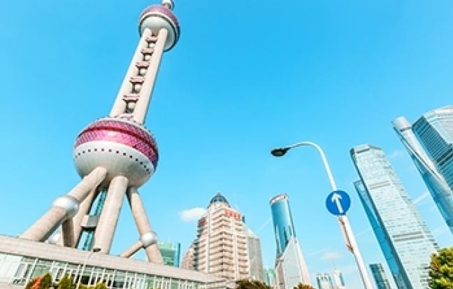 ทัวร์จีน SHANGHAI  WONDERLAND