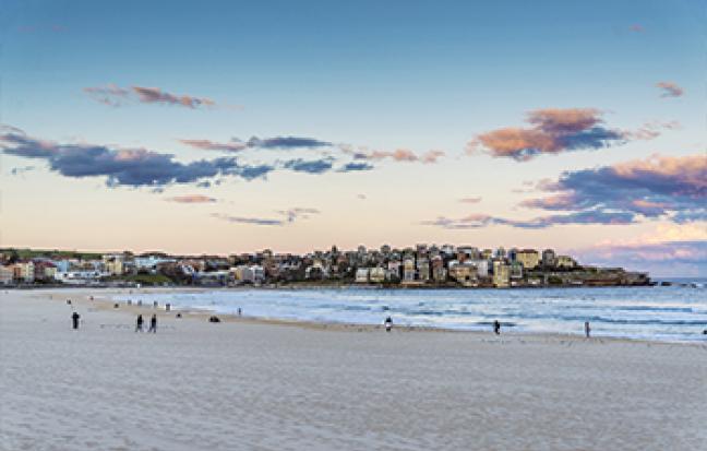 ทัวร์ออสเตรเลีย BW...PARADISE AUSTRALIA