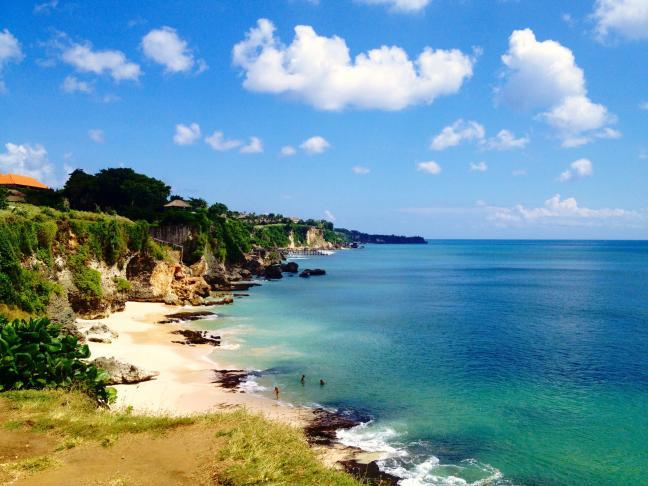 ทัวร์บาหลี เลสโก เกาะสวาด หาดสวรรค์