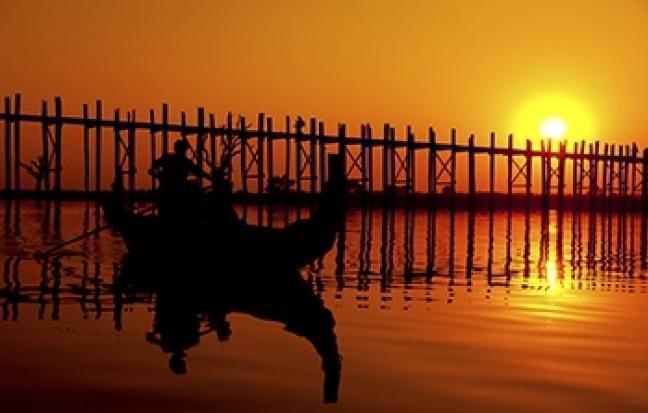 ทัวร์พม่า มหัศจรรย์ MYANMAR