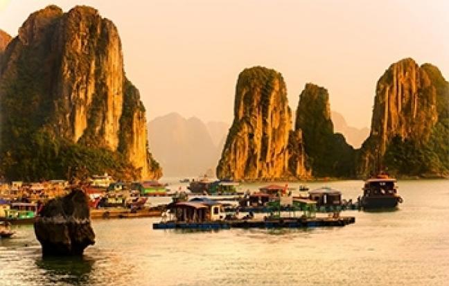 ทัวร์เวียดนามใต้ ดาลัท-มุยเน่