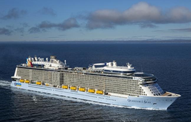 ทัวร์เรือสำราญ ซัมเมอร์นี้...หนีร้อนไปหารัก กับเรือสำราญสุด Cool!!