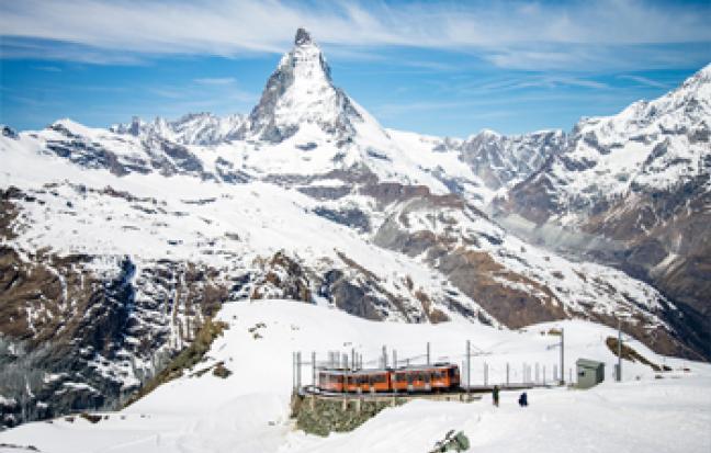 ทัวร์ยุโรป GRAND  SWITZERLAND