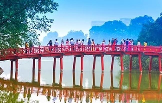 ทัวร์เวียดนาม VIETNAM HANOI SAPA FANSIPAN