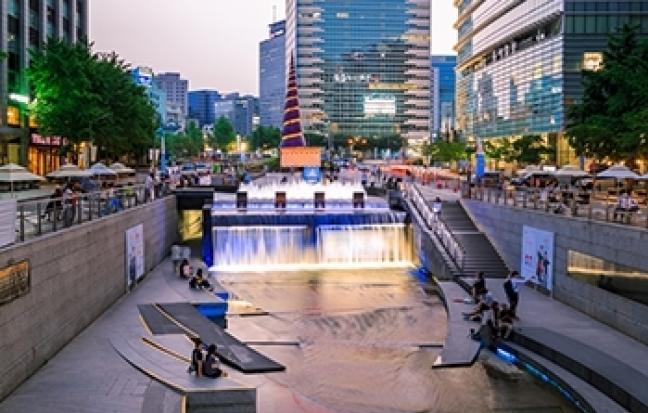 ทัวร์เกาหลี Daegu Gyeongju Busan