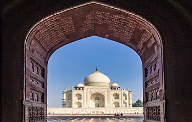 ทัวร์อินเดีย ดินแดนแหล่งกำเนิดศาสนา