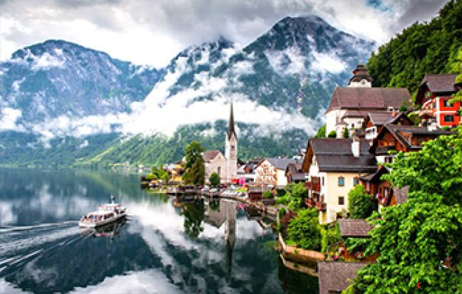 ทัวร์ยุโรป เยอรมัน ออสเตรีย สวิตเซอร์แลนด์