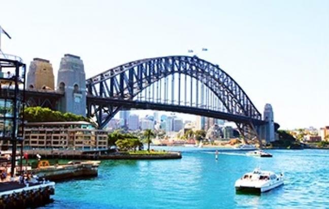 ทัวร์ออสเตรเลีย HIGHLIGHT MELBOURNE (NEW YEAR CELEBRATION 2020) เมลเบิร์น – เกรทโอเชี่ยนโร้ท – เกาะฟิลลิป