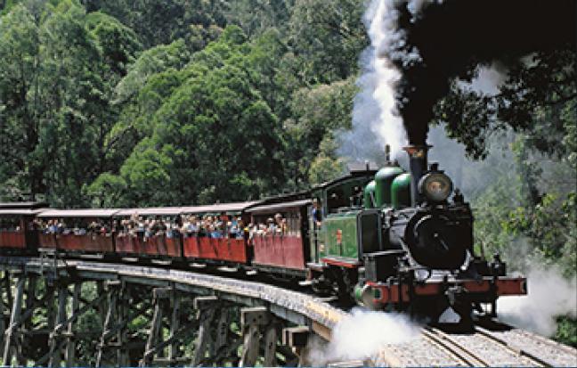 ทัวร์นิวซีเเลนด์ BW. Discovery South Island New Zealand