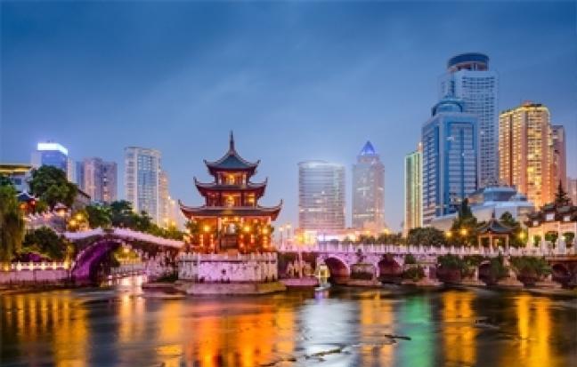 ทัวร์จีน ปักกิ่ง SNOW WORLD  พิชิตกำแพงเมืองจีนด่านซือหม่าไถ