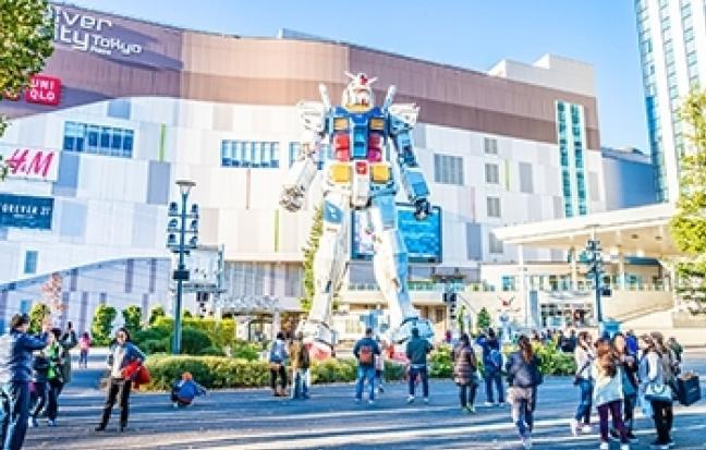 ทัวร์ญี่ปุ่น Japan Best Summer โตเกียว ฟูจิ