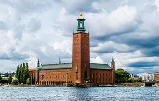 ทัวร์ยุโรป Sweden - Norway - Denmark