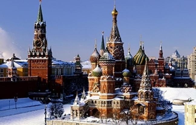 ทัวร์รัสเซีย / RUSSIA TOUR บินตรงสู่มอสโคว์ + บินภายใน 1 ขา