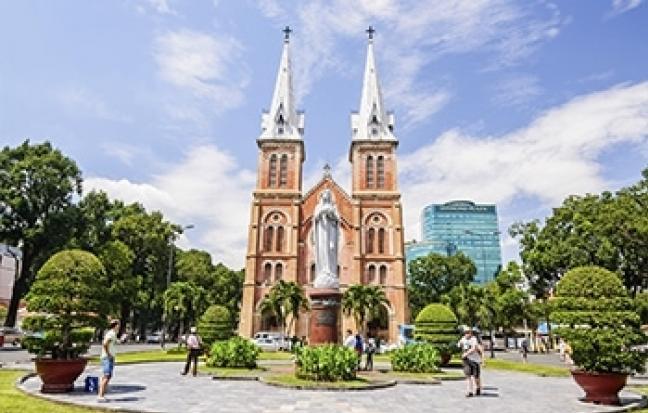 ทัวร์เวีนดนาม  DIVA SOUTH VIETNAM