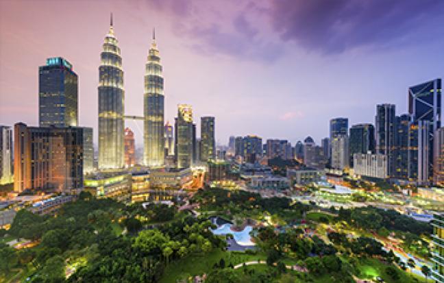 ทัวร์มาเลเซีย THE FLASH  MALAYSIA