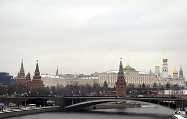 ทัวร์ รัสเซีย (มอสโคว์ – ซาร์กอร์ส)