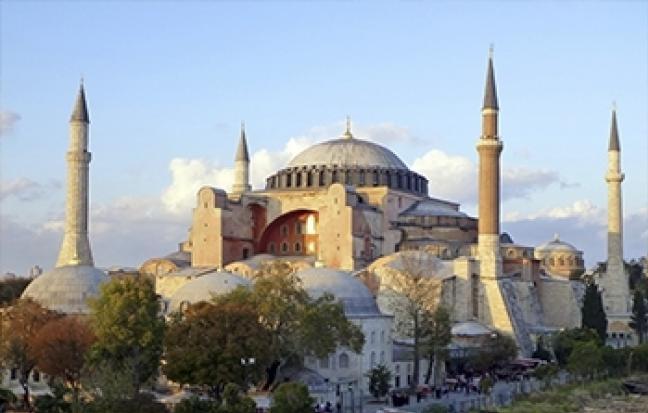 ทัวร์ตุรกี Back to Byzantine and Ottoman Empire