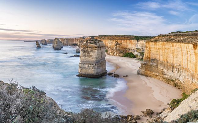 ทัวร์ออสเตรเลีย BIG..HIGHLIGHT MELBOURNE