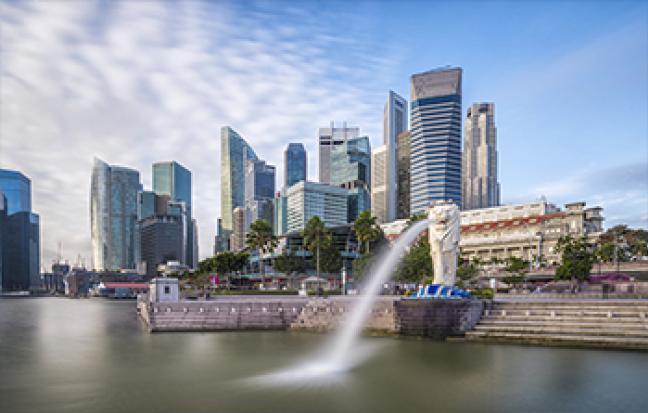 ทัวร์สิงคโปร์SINGAPORE SUPER PEAK