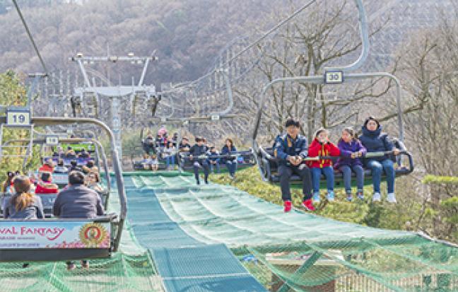 ทัวร์เกาหลี  Hot Super Sale