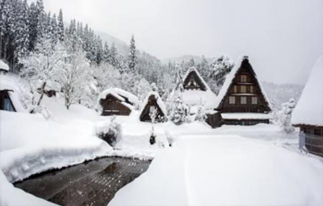 ทัวร์ญี่ปุ่น LOVE HONSHU NEW YEAR