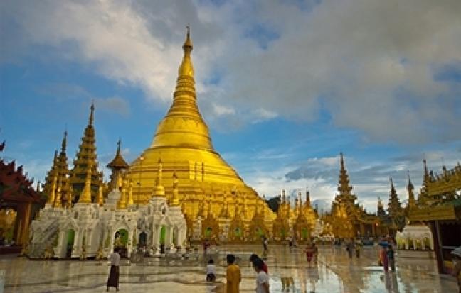 ทัวร์พม่า #Hashtag Yangon ย่างกุ้ง หงสาวดี สิเรียม