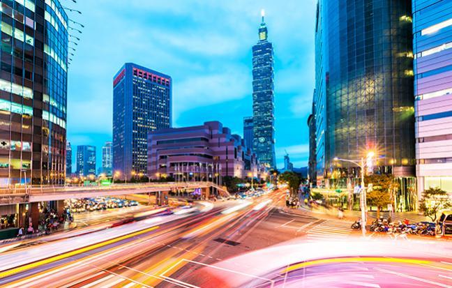 ทัวร์ไต้หวัน GOAL TAIWAN ALISHAN PERFECT ROUTE