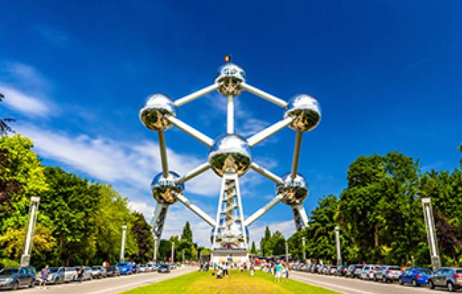 ทัวร์ยุโรป The Montparnasse  ฝรั่งเศส เบลเยี่ยม เนเธอร์แลนด์