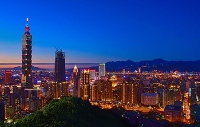 ทัวร์ไต้หวัน  TAIWAN (อุทยานเย๋หลิ๋ว+ทาโรโกะ))