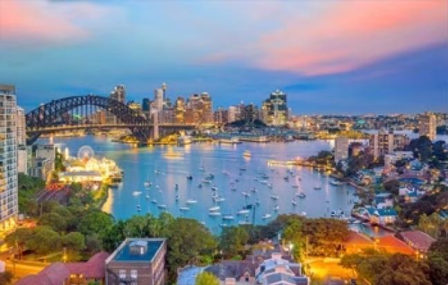 ทัวร์ POPULAR AUSTRALIA NEW YEAR CELEBRATION