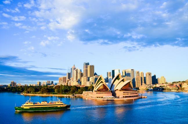ทัวร์ออสเตรเลีย WOW SYDNEY Promotion ซิดนีย์-พอร์ตสตีเฟ่น