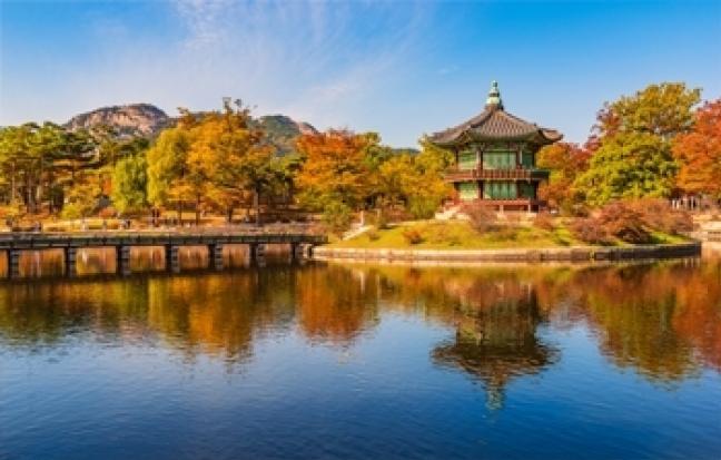 ทัวร์เกาหลี MY AUTUMN IN KOREA