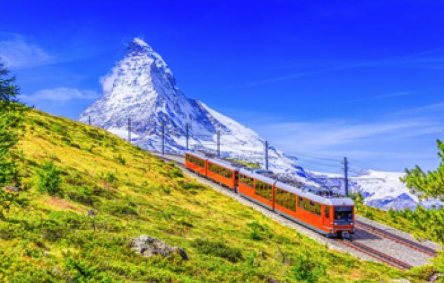 ทัวร์ยุโรป Good Memorable Europe - อิตาลี - สวิตเซอร์แลนด์ - ฝรั่งเศส