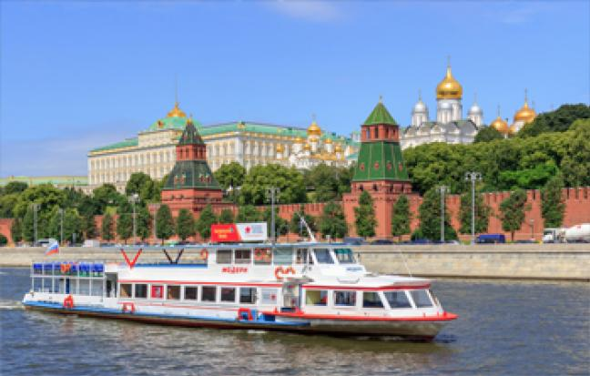 ทัวร์รัสเซีย รัสเซีย - มอสโคว - ซากอร์ช - นิวเยรูซาเรม - เลสโก - มอสโคว์จัดเต็ม