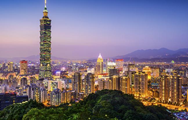 ทัวร์ไต้หวัน TAIWAN ผูหลี่ ไทเป