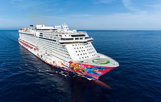 ทัวร์เรือสำราญ Superb Cruise Genting Dream