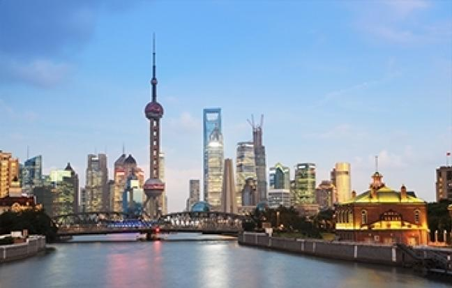 ทัวร์จีน SHANGHAI PRIVER FLOW DISNEY