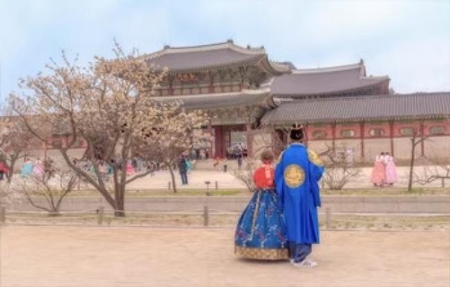ทัวร์เกาหลี GOAL KOREA SORAKSAN MEMORIAL