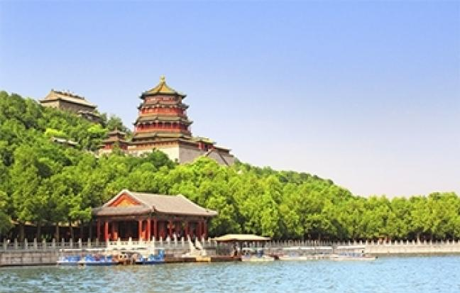 ทัวร์จีน T-SUD BEIJING SHANGHAI TWO CITIES